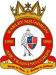 1996 Earley Sqn Crest